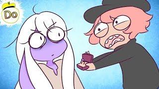 ROMANTIC PROPOSALS GONE WRONG #3 | Dolan True Stories
