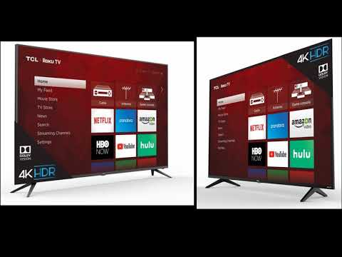TCL's 5 Series Vs 6 Series Roku TV - Helping You Pick The Right TV For You