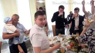 Фанис Юсупов, ведущий диджей, певец  Песни на свадьбе