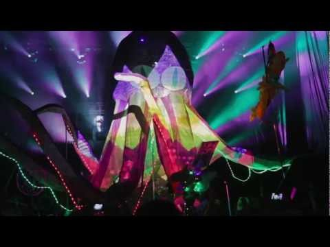 EOTO Live @ Electric Forest 2012