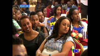 Filfilu's funny comedy for Ethiopian new year