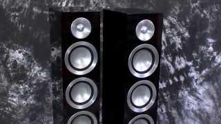 Stereo Design Paradigm Prestige 75f Speakers  2015