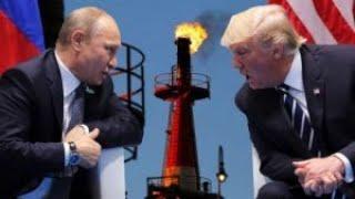 Война России с США до последней капли нефти! Китай поддержал антироссийские санкции