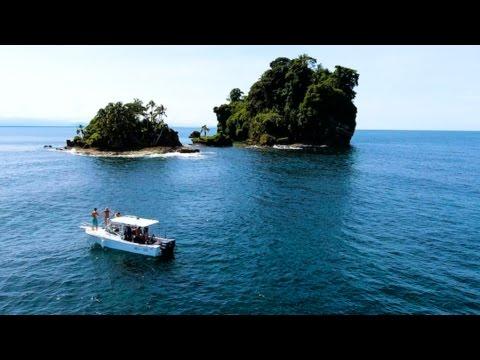 Bocas Del Toro, Panama - GoPro: Exploring the Isles of Panama!