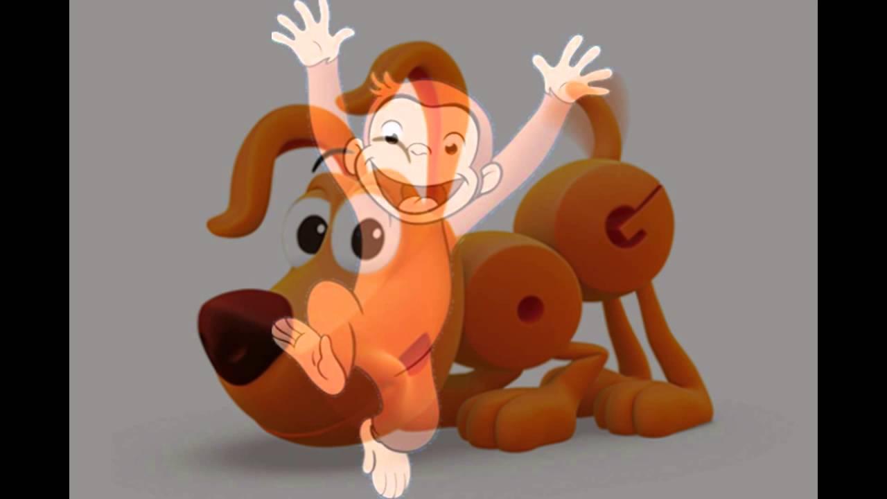 PBS KIDS Characters - YouTube