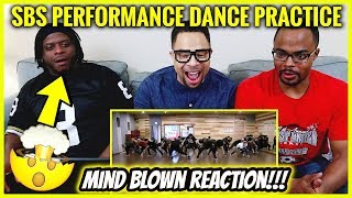 Baixar HipHop Dancers Mind Blown Reaction to BTS SBS PERFORMANCE DANCE PRACTICE 😱