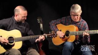 Tim May and Scott Nygaard - Blackberry Blossom