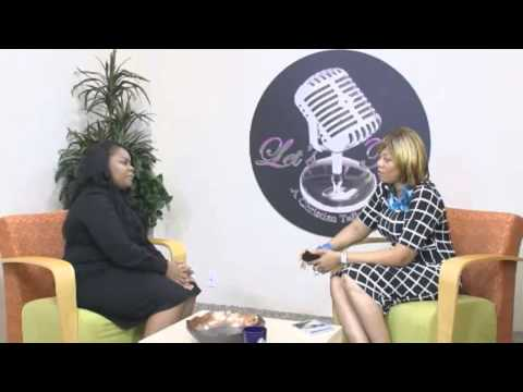 Let's Talk: The Journey To A Gospel Recording Artist