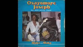 List video edo music osayomore joseph - Download mp3 lossless, mp4