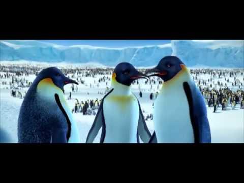 Pinguini moldoveni