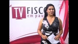 FISCO EM PAUTA 040 - 10/10/16
