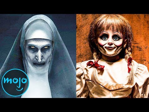 Top 3 Things To Remember Before Seeing The Nun thumbnail