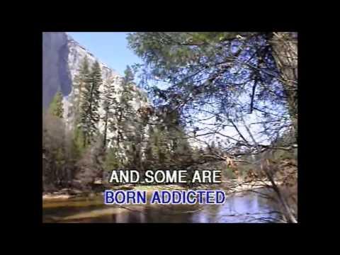 God Bless The Child (Karaoke) - Shania Twain