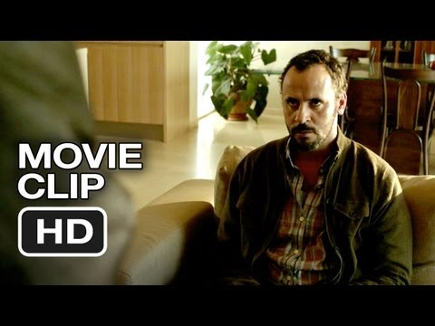The Attack Movie CLIP - Secrets (2013) - Drama Movie HD