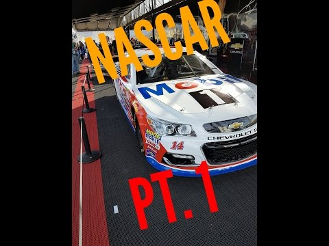 Sights And Sounds Of Phoenix Raceway 2016 pt.1