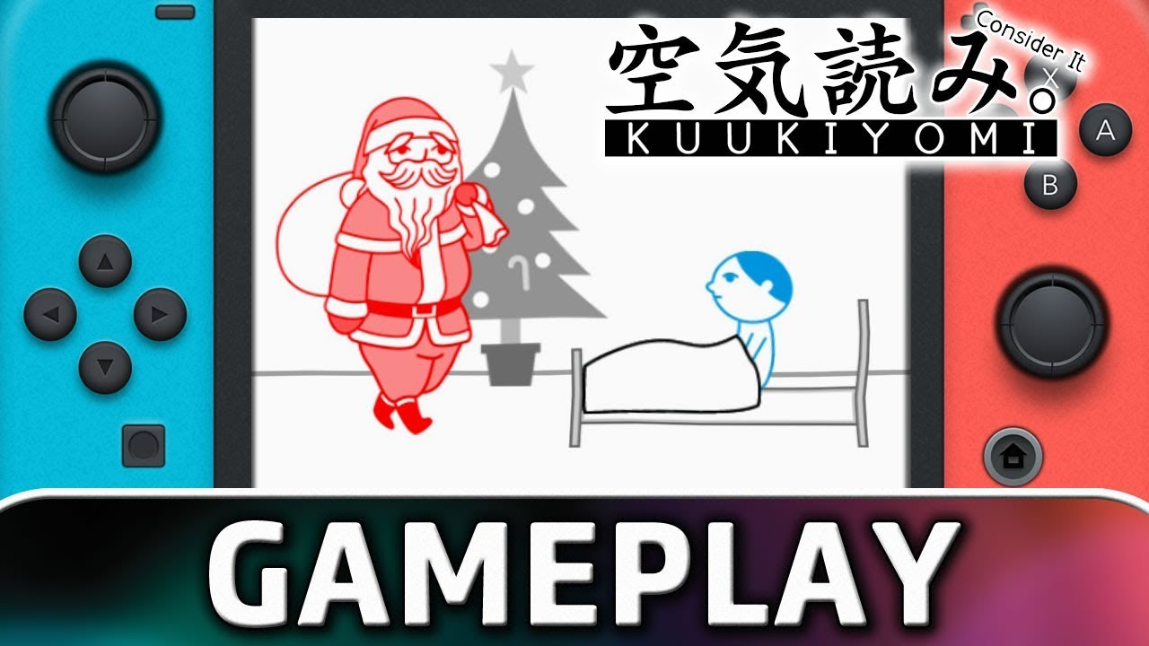 KUUKIYOMI: Consider It! | 10 Minutes in Co-op on Nintendo Switch