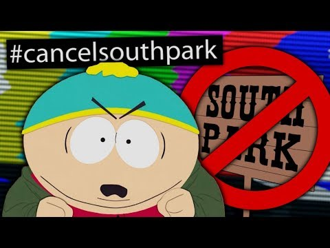 The Real Reason South Park is Trying to Cancel Itself (#CancelSouthPark)