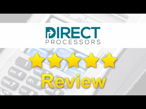 Direct Processors Vancouver Perfect Five Star Review (844) 838-3086