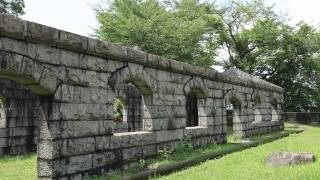 【廃墟】広島湾要塞・兵舎跡