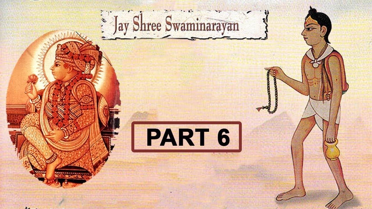 Download Swaminarayan Serial - Part 6