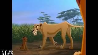 Король лев - домашнее задание (прикол)