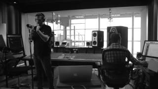 Jason Perry - with The Blackout - what is a record producer?