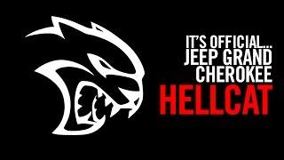 ديترويت 2016: جراند شيروكي بمحرك Hellcat قادمة في 2017