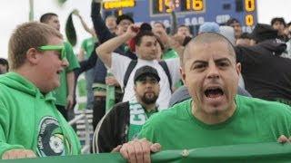 New York Cosmos Ultras and a Uruguayan Legend | #Eli4Brazil