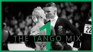 ►TANGO MUSIC MIX #1 | Dancesport & Ballroom Dancing Music