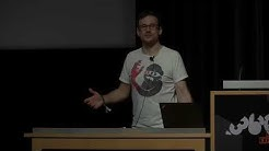 36C3 -  The Ultimate Acorn Archimedes talk - deutsche Übersetzung