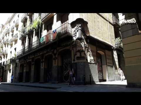El Raval, Barcelona