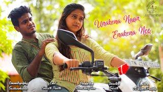 Unakena Naan Enakena Nee | Tamil Album Song | Shades of Kadhal | Just In View