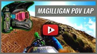 Onboard GoPro MAX POV lap of Magilligan MX Park | 4K