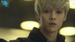 ☪ EXO - Black Pearl Legendado PT