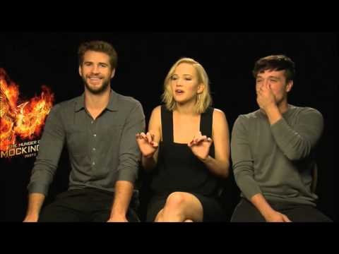 Oh, Joshifer Part 5 (MJP2 Press Moments)
