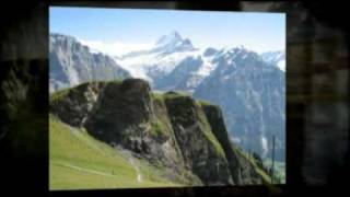 Walking Holidays in Swiss Alps | Walking Holidays