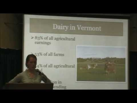 Sum of Its Parts: Food Systems Solutions from Field to Market