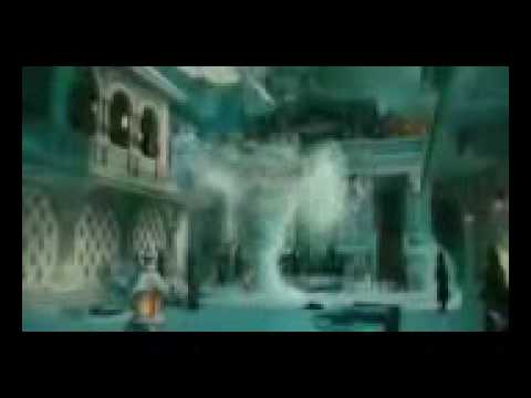 Avatar 2 - The Last Airbender OFFICIAL TRAILER 2010 - YouTube