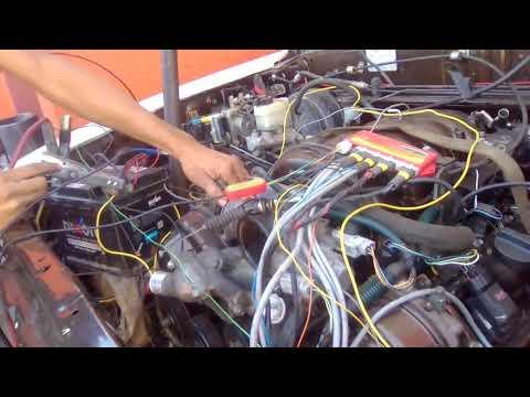 1uzfe Vvti Mazda Drifter Spitronics