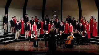Longest Nights IV V Blizzard - Winter Walk - CCHS Meistersingers 2015-12-09