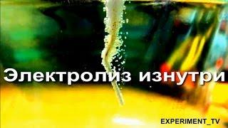 Электролиз золота изнутри Снятие позолоты в серной кислоте электролизом Electrolysis Gold(Простой, дешевый, экономичный, легкий метод растворения позолоты и золота в домашних условиях при помощи..., 2016-12-17T17:38:43.000Z)