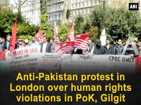 Human rights in pakistan