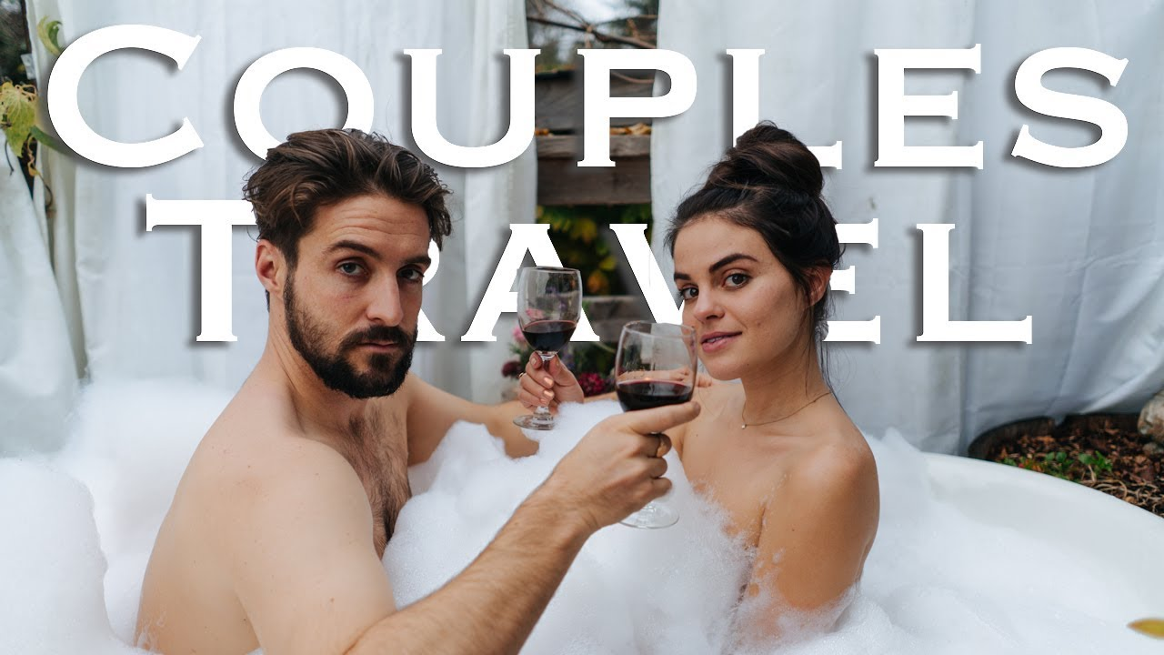 12 Surprisingly Simple Tips for Traveling as a Couple