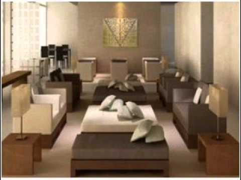 Shama Sukhumvit Serviced Apartment Bangkok 3G video - YouTube