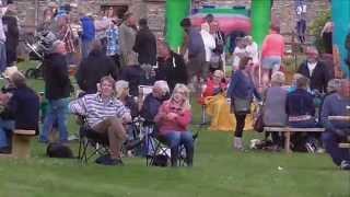 Stowford Farm Meadows Festival 2015