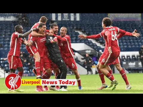 Download Liverpool fans fume at Gini Wijnaldum's reaction to Alisson Becker goal - news today