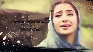 Urike Chilaka Lyrical Song 2020 | Bombay Telugu Movie | Arvind Swamy | Manisha Koirala | Recreation