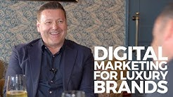 Digital Marketing For Luxury Brands