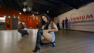 Jason Derulo | SWALLA- | Choreography - Michelle JERSEY Maniscalco