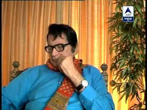 Manoj Kumar recounts the life and times of Rajesh Khanna